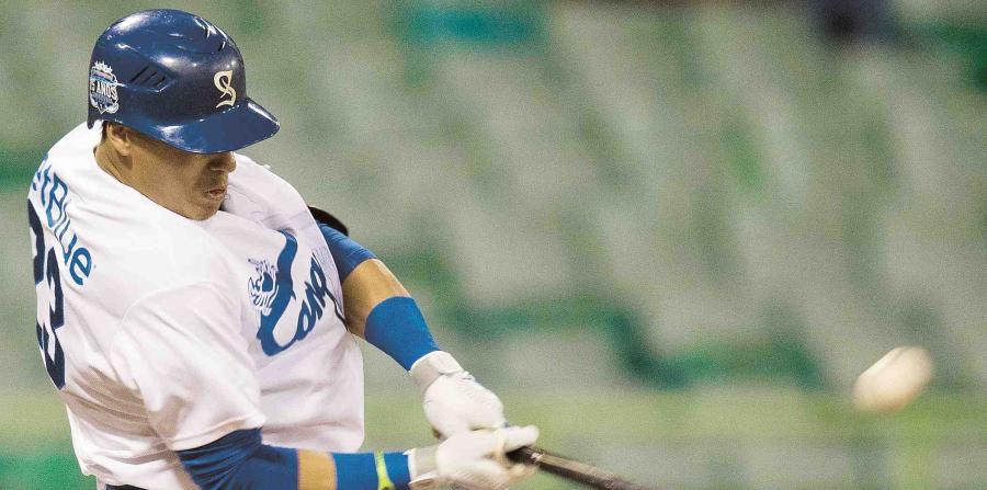 Baseball, LBPRC: Santurce se queda en Segundo