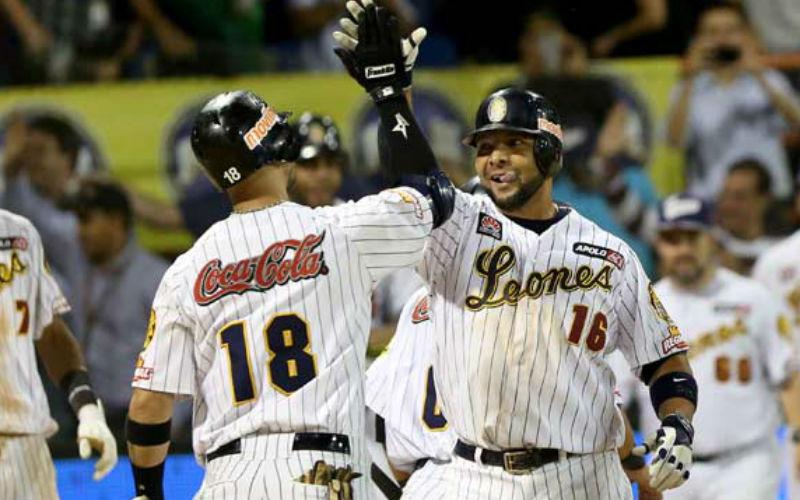 Baseball, LVBP: Leones sigue buscando subir escalones en el standing