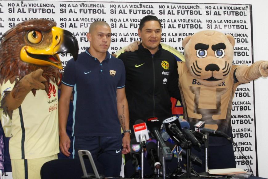 Futbol, Liga MX: Pumas y América buscan que no haya violencia el domingo en CU