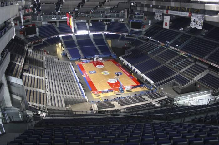Baloncesto, FIBA Américas: Confirman Palacio de los Deportes como sede