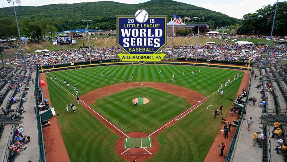 Beisbol, LLWS: México Subcampeón en Williamsport