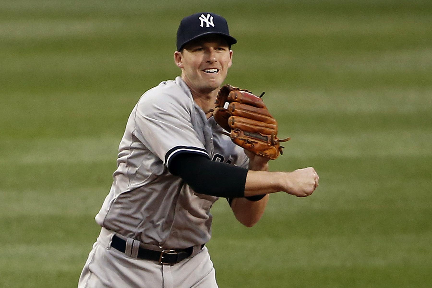 Baseball, MLB: Nacionales acuerdan con Stephen Drew