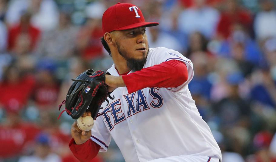 Baseball, MLB: Bañuelos debuta y Gallardo cien triunfos