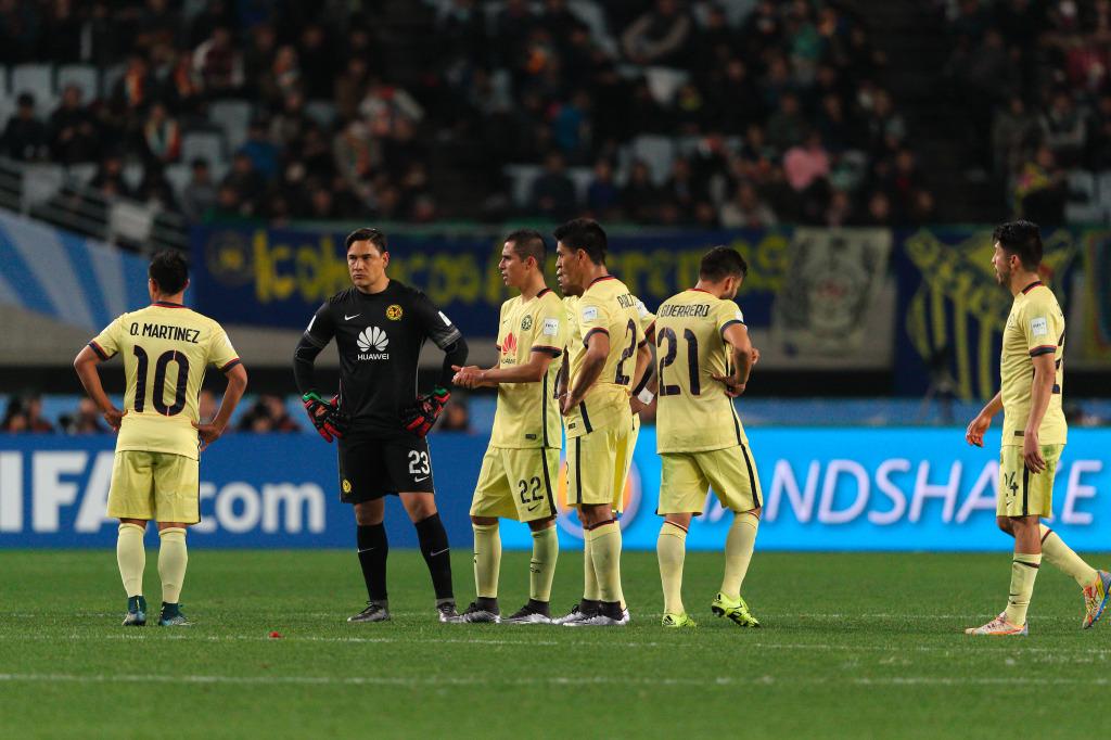 Futbol: América cerrará su participación en el Mundial de Clubes