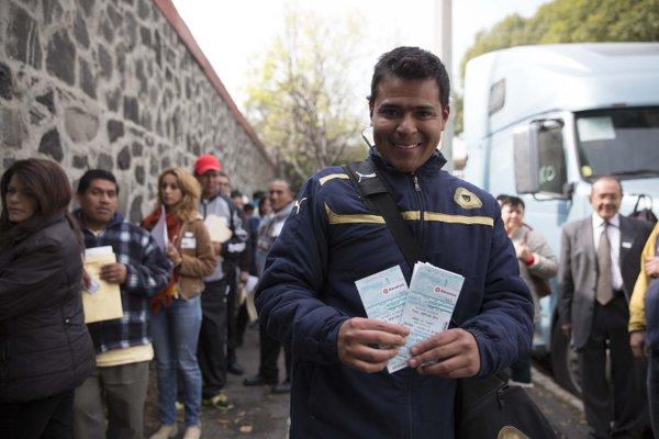 Futbol: ¿Cuánto cuesta un boleto de la final de Liga MX en reventa?