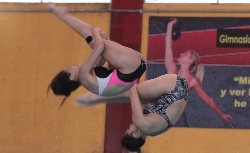 Juegos Olímpcos, Río 2016: Clavadistas harán campamento en Guadalajara