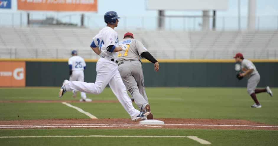 Baseball, LBPRC: A definirse el segundo lugar
