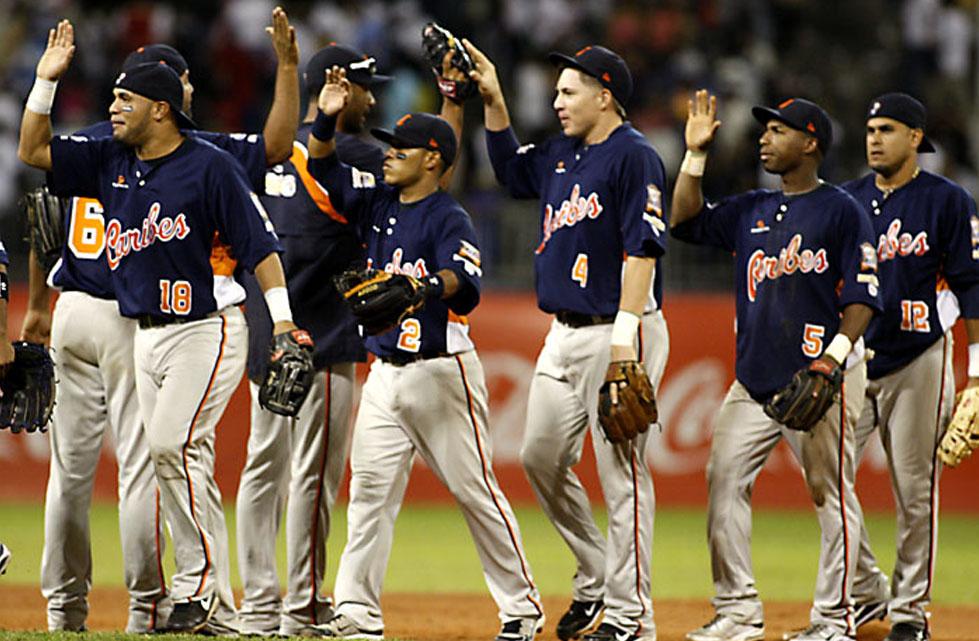 Beisbol, LVBP: Caribes y Leones clasifican