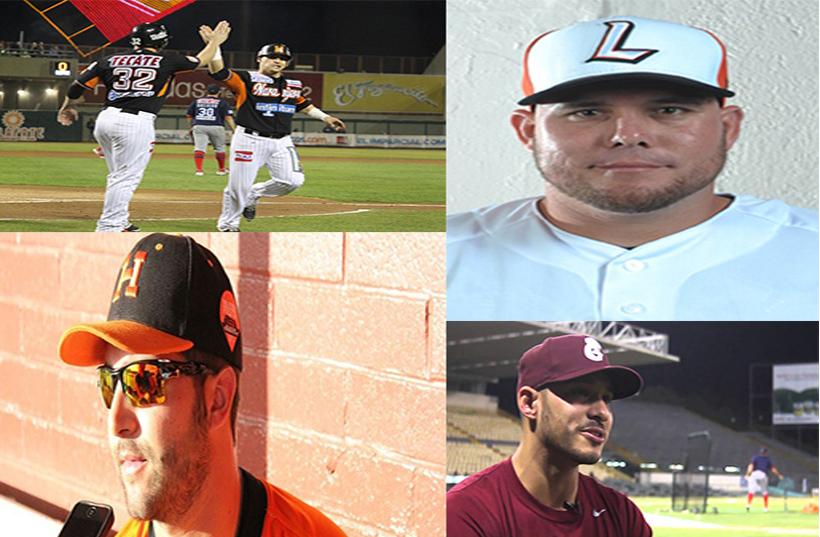 Beisbol, LMP: Novenas reforzadas