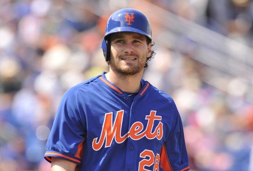 Baseball, MLB: Un acuerdo entre Murphy y Nationals