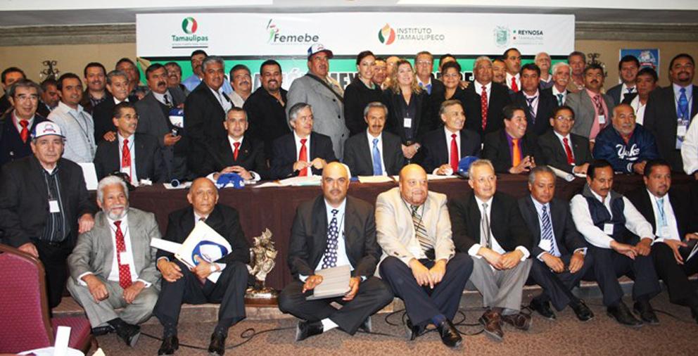 Baseball, FEMEBE: Convocan a Asamblea
