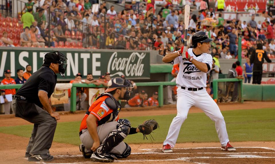 Beisbol, LMP: Isaac Rodríguez con Venados