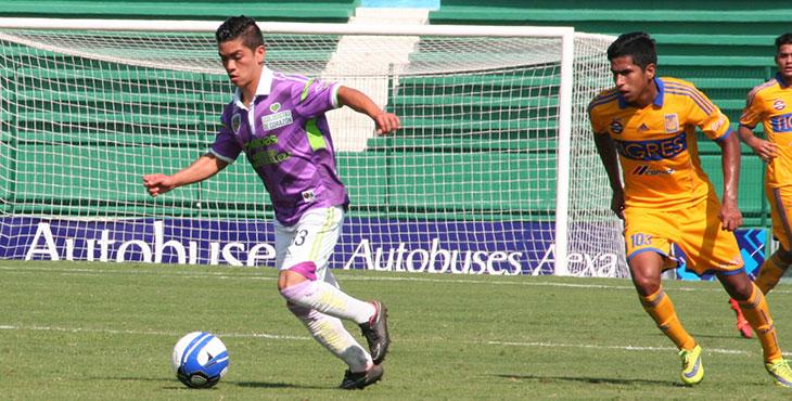 Futbol: Conoce los resultados de las semifinales de Filiales en Segunda División