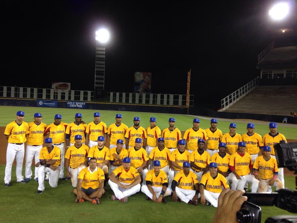 Beisbol, Serie del Caribe: Tercera Serie Latinoamericana