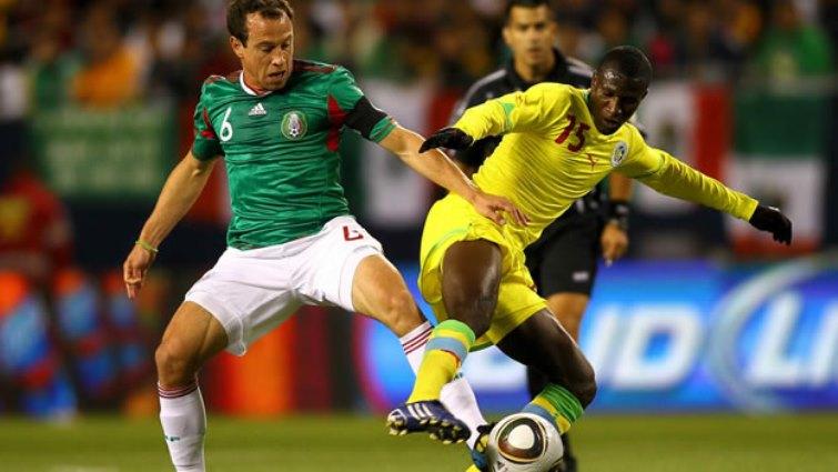 Futbol: Selección Mexicana arrancará el 2016 enfrentando a…