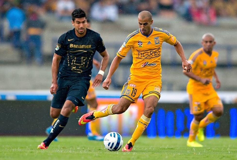 Futbol: Tigres y Pumas comenzarán la disputa por el campeonato del Apertura 2015