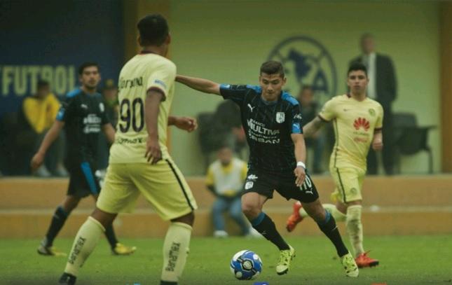 Futbol: Querétaro y Tigres quieren demostrar cuál es la mejor filial de Segunda División
