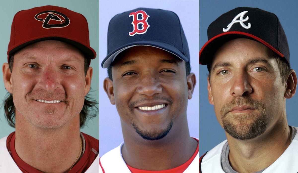 Baseball, MLB: Elegidos a Cooperstown