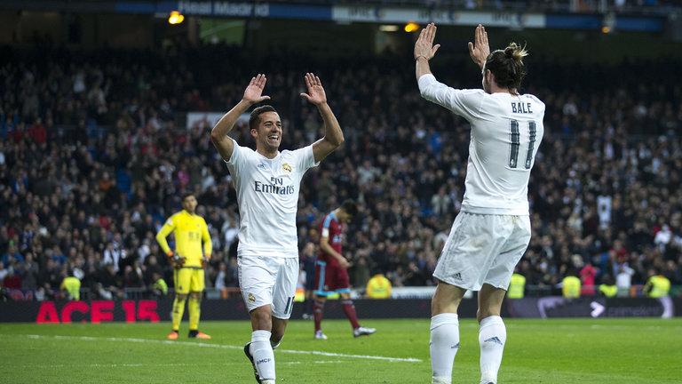 Futbol: Madrid gana con polémica por penales a la Real Sociedad