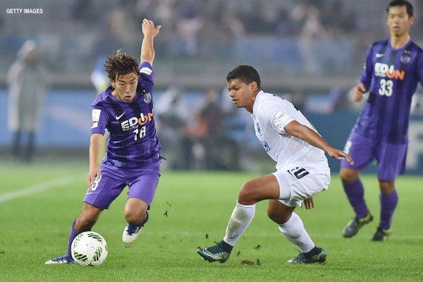Futbol: Sanfrecce avanza en el Mundial de Clubes y va contra el campeón de África
