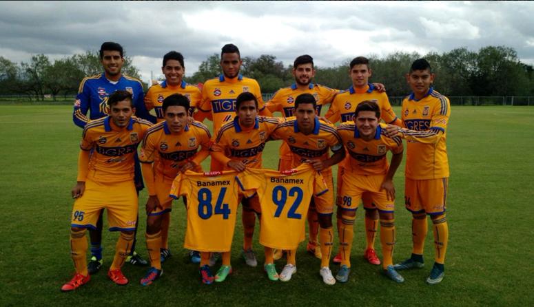 Futbol: Tigres y Querétaro disputarán la final de filiales en Segunda División