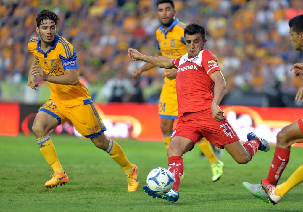 Futbol: Tigres buscará definir la semifinal ante Toluca en su casa
