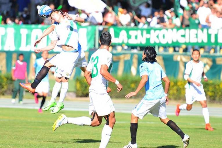 Futbol: Potros de la UAEM regresa a una final de Segunda División