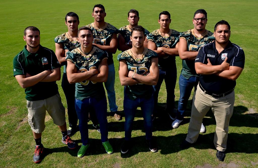 Futbol Americano, Conadeip: Aztecas quiere el triunfo en Tazón de Estrellas