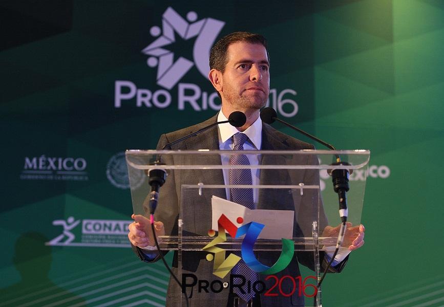 Deporte, CONADE: Los metodólogos de la CONADE apuestan por la excelencia en Río 2016