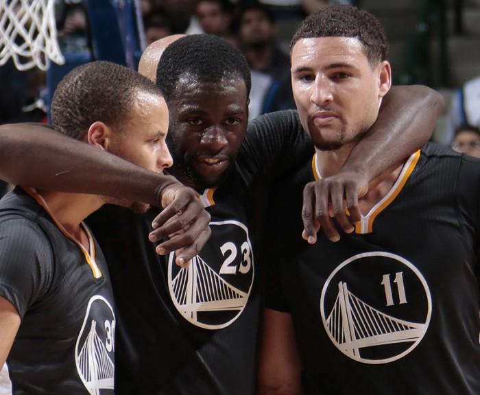 Basketball, NBA: Warriors presentes en el All Star