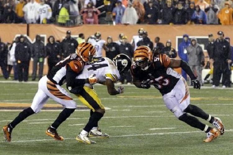 Futbol Americano, NFL: Steelers sin Antonio Brown contra Broncos