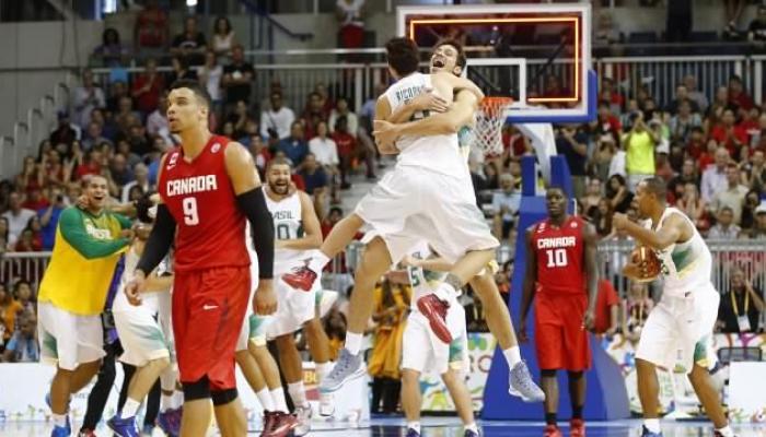 Baloncesto, Juegos Panamericanos: Brasil se lleva el oro