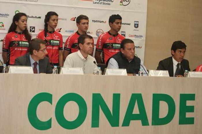 Río 2016, CONADE: Apoyo a los deportistas con posibilidades de clasificación a Río 2016