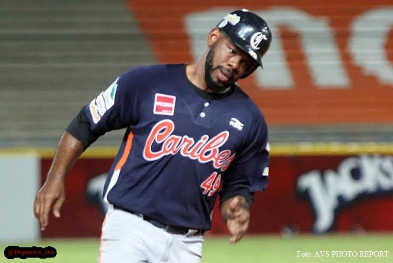 Baseball, LVBP: Edgar González no puede ganar