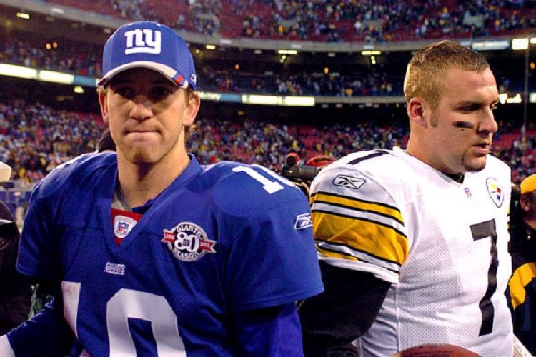 Futbol Americano, NFL: Manning reemplazará a Roethlisberger en el Pro Bowl