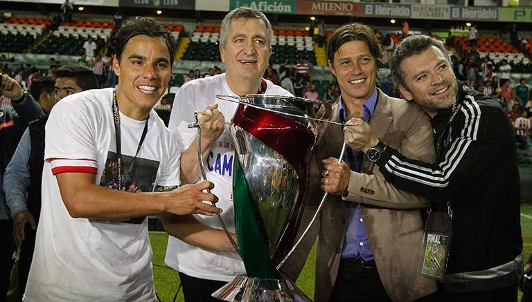Futbol, Liga MX: Chivas ya prepara a su próximo entrenador