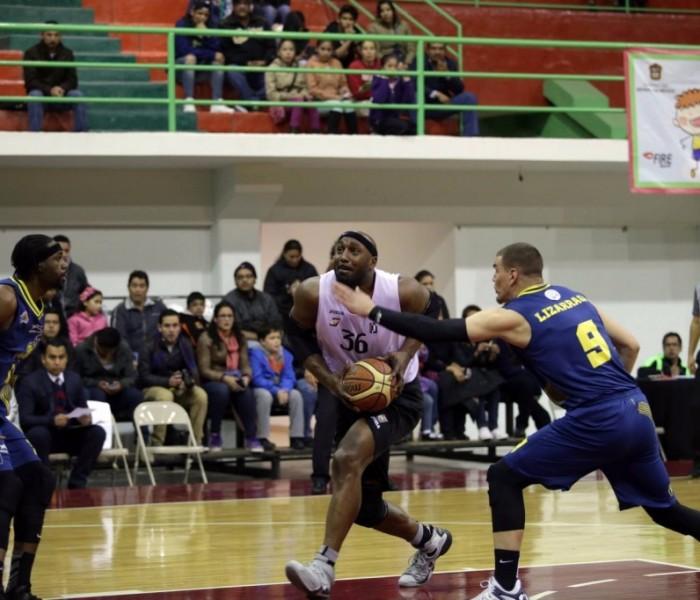 Baloncesto, LNBP: Abejas le arrebata uno a Gigantes