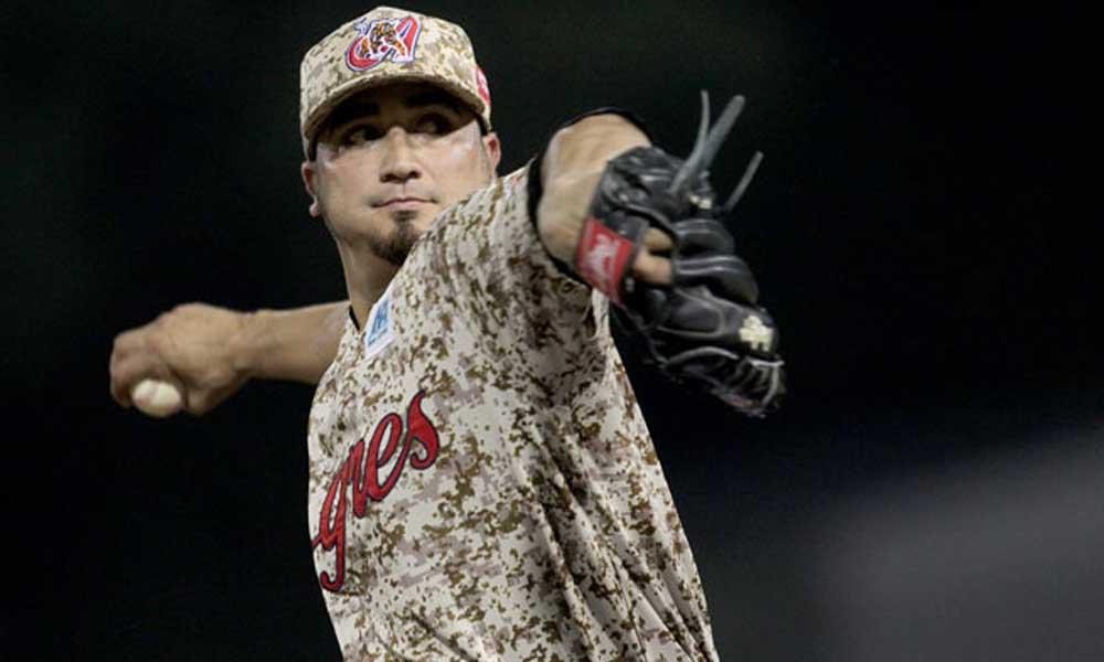 Beisbol, LVBP: Duelo de mexicanos, se empata Serie