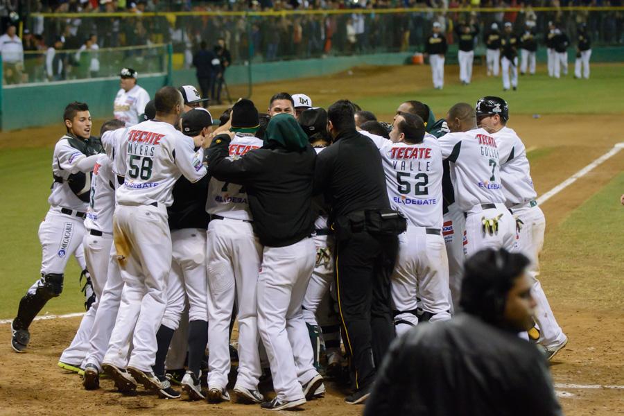 Beisbol, LMP: A Hierro matas a hierro mueres