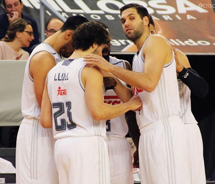 Baloncesto, ACB: Contundente Real Madrid como visita
