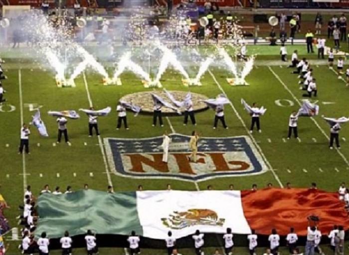 Futbol Americano, NFL: La NFL anunciará este viernes los equipos que jugarán en México