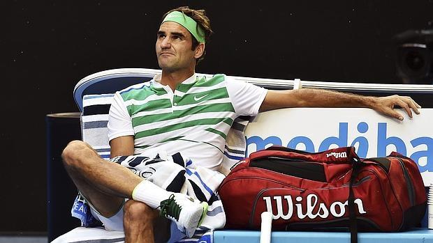 TENIS: 4 Momentos que han definido la carrera de Roger Federer