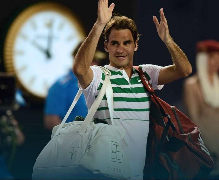 Tenis, ATP: Roger Federer reconoce la calidad de Djokovic