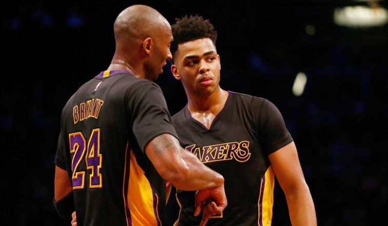 Basketball, NBA: El mundo no ha visto nada, dijo Russell sobre su juego