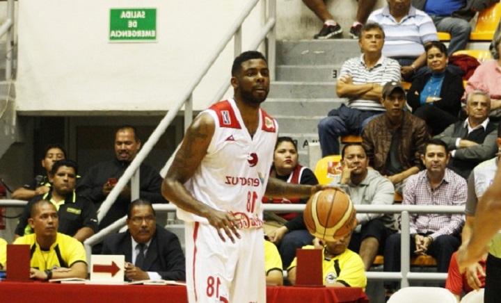 Baloncesto, LNBP: Sweetney el mejor al final del año