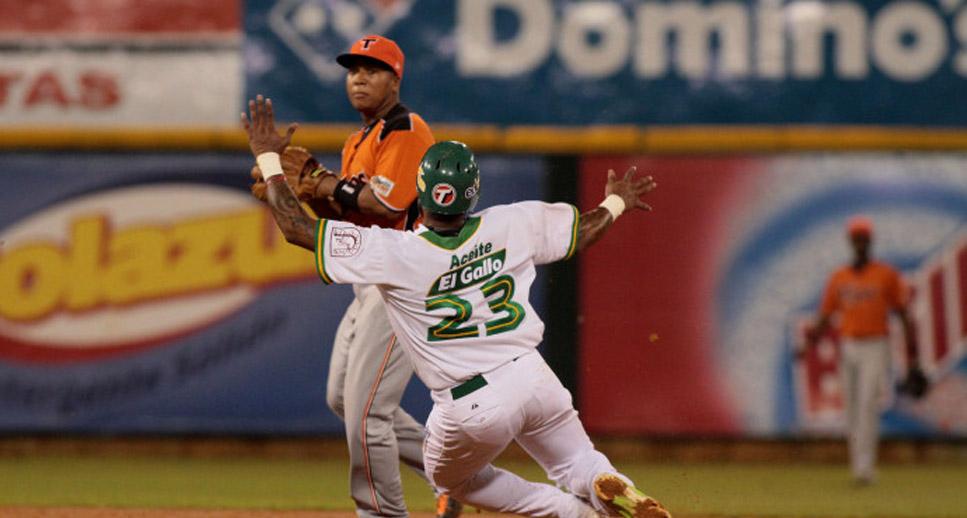 Baseball, LIDOM: Toros vuelve a la pelea