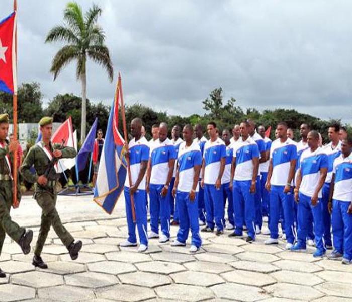 Beisbol, Serie del Caribe; Ciego de Ávila representa a Cuba