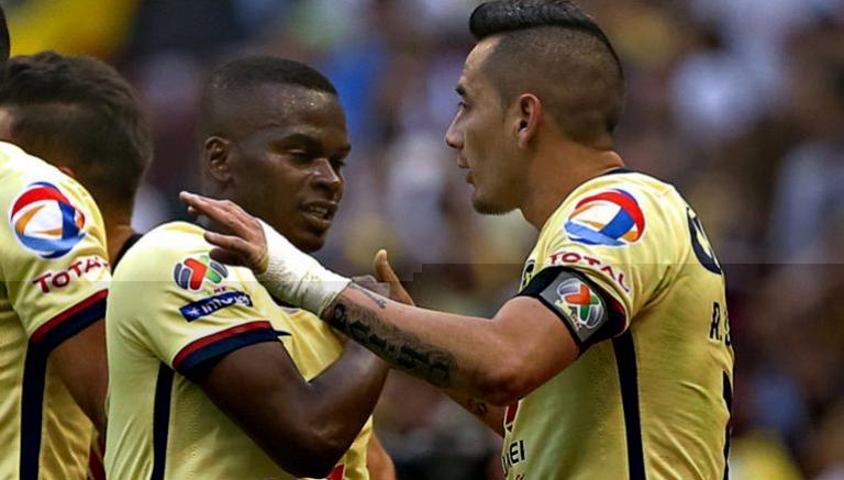 Futbol: América sorprende con su lista de transferibles