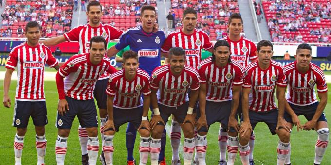 Futbol: Chivas TV ya tiene fecha de presentación