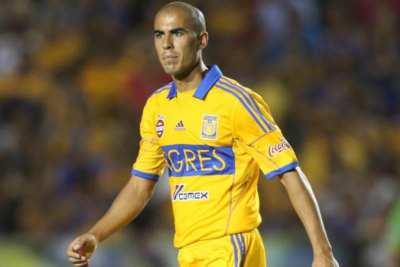 Futbol: Guido Pizarro no jugará con Tigres la Jornada 12
